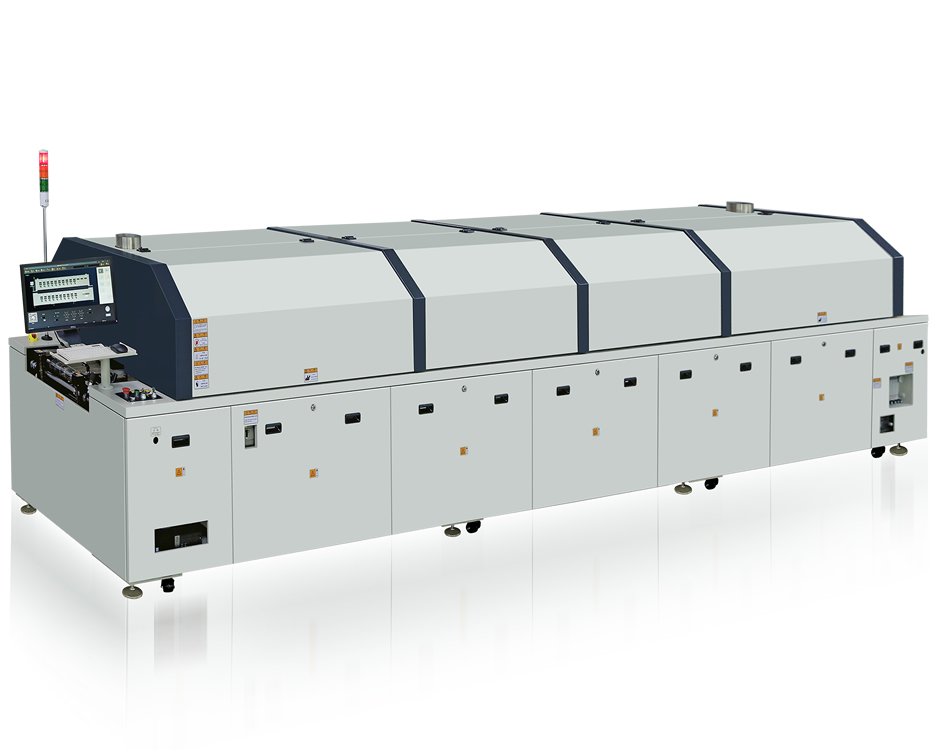 Lead Free Reflow Oven HF Series